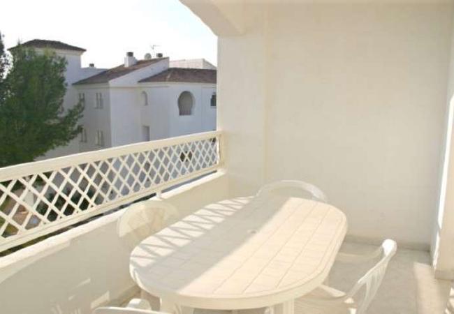 Apartamento en Alcoceber / Alcossebre - AL ANDALUS III-402