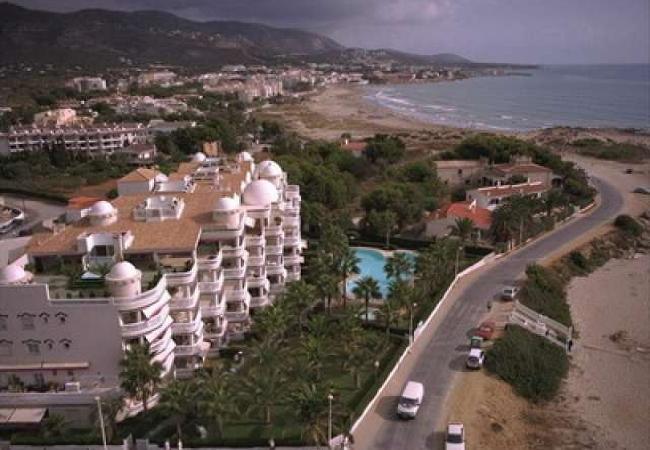 Apartamento en Alcoceber / Alcossebre - CASABLANCA 102