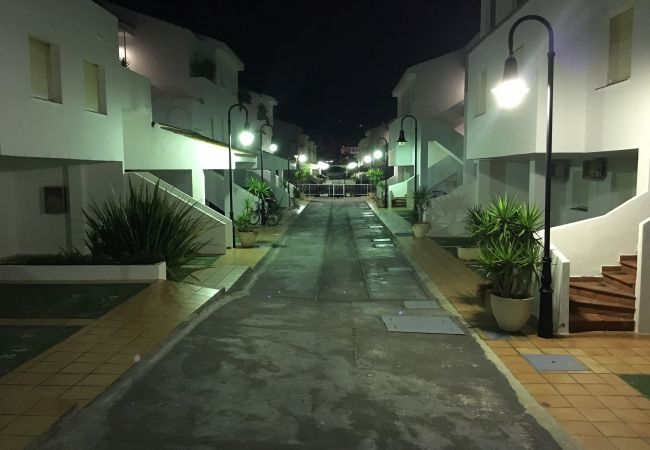 Apartamento en Alcoceber / Alcossebre - POBLADO MARINERO E 11 A