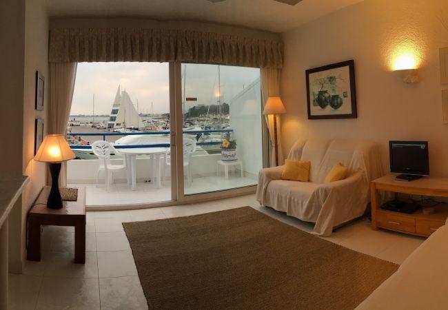 Apartamentos en alcoceber alcossebre poblado marinero e 11 a - Apartamentos en alcocebre ...