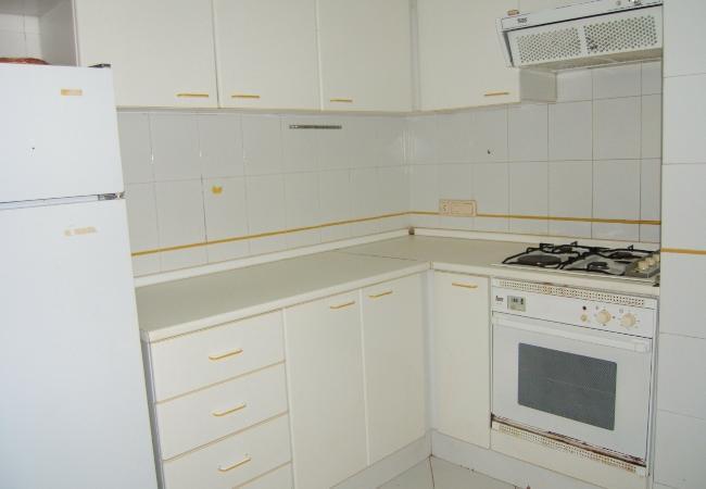 Apartamento en Alcoceber / Alcossebre - NOVA ROMANA I 115