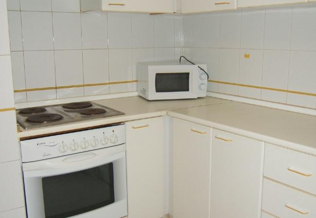 Apartamento en Alcoceber / Alcossebre - NOVA ROMANA I 214