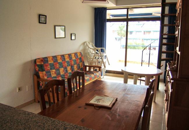 Apartamento en Alcoceber / Alcossebre - VORAMAR C 18