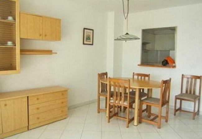 Apartamento en Alcoceber / Alcossebre - NOVA ROMANA I 112