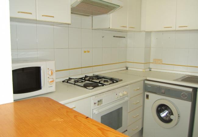 Apartamento en Alcoceber / Alcossebre - NOVA ROMANA I 112 ALCOCEBRE