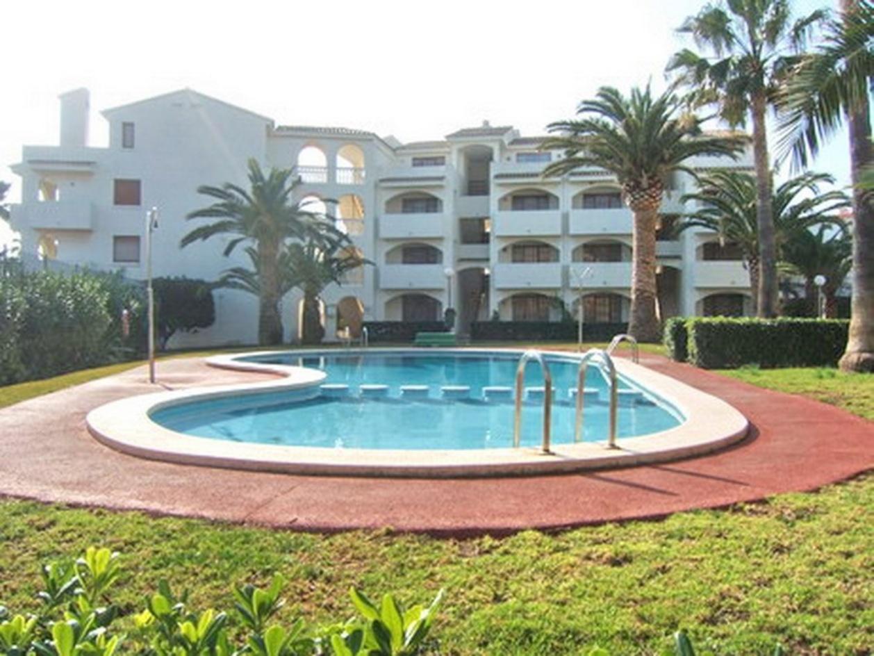 Apartamentos en alcoceber alcossebre playa romana ii 17 - Apartamentos en alcocebre ...