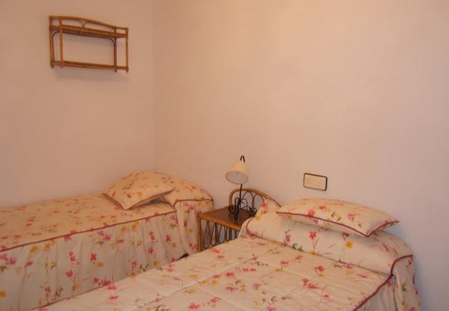 Apartamento en Alcoceber / Alcossebre - PASCUA V - A-2ª DERECHA