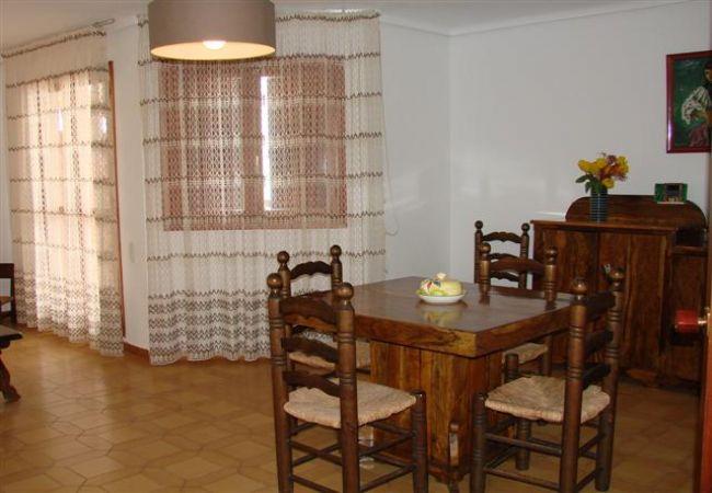 Apartamento en Alcoceber / Alcossebre - VISTA ALEGRE 3º 10