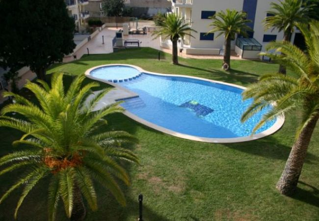 Apartamento en Alcoceber / Alcossebre - PORTA MEDITERRANEA II -1º L
