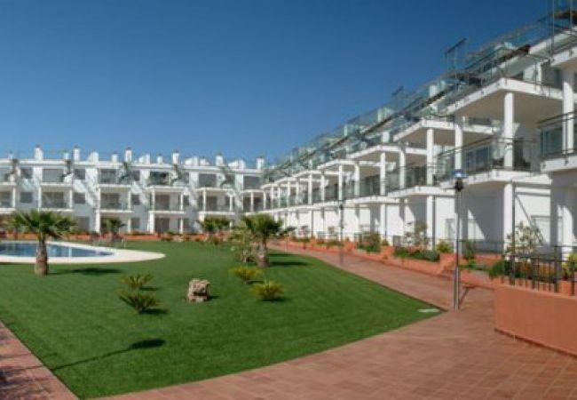 Apartamento en Alcoceber / Alcossebre - ENTREPLAYAS 26