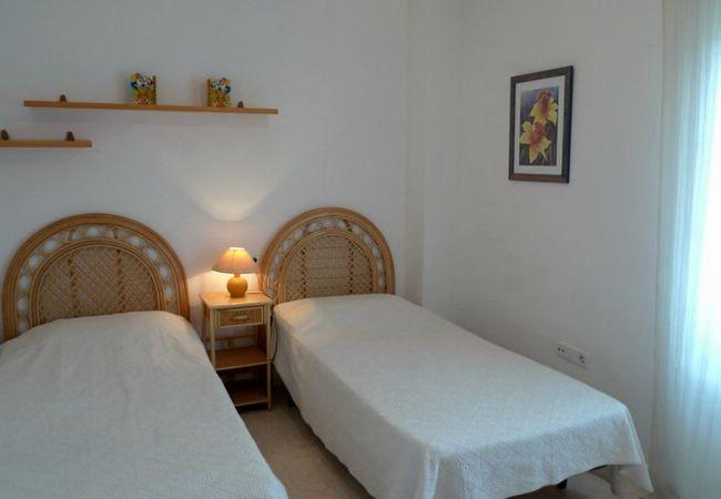 Apartamento en Alcoceber / Alcossebre - FUENTEMAR 22