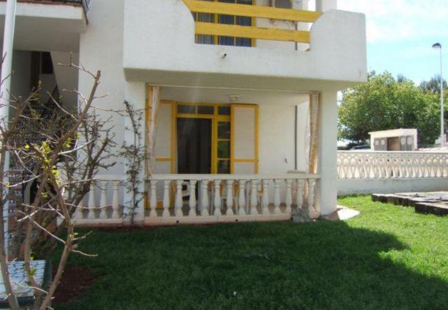 Apartamento en Alcoceber / Alcossebre - HABITAT 4 E 1