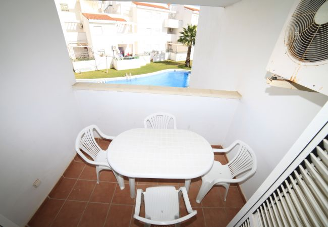 Apartamento en Alcoceber / Alcossebre - BRISAS 33