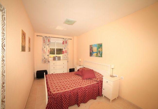 Apartamento en Alcoceber / Alcossebre - ALCALA BLAU III 84 ALCOSSEBRE