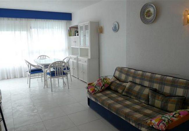 Apartamento en Alcoceber / Alcossebre - POBLADO MARINERO O 12 A