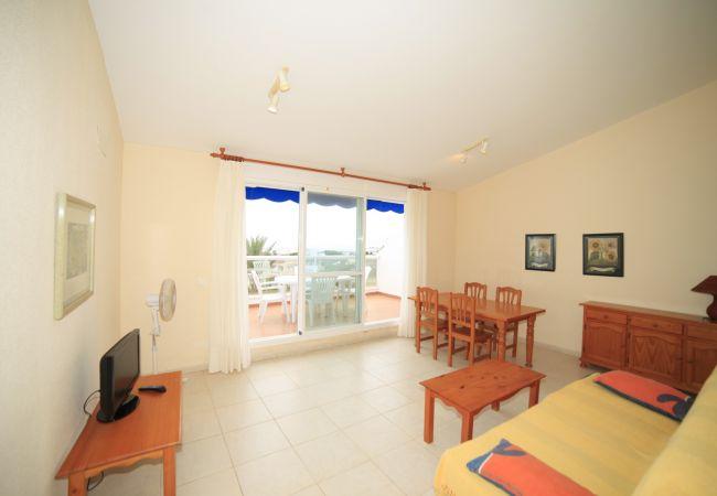 Apartamento en Alcoceber / Alcossebre - JARDINES DEL PUERTO 1321