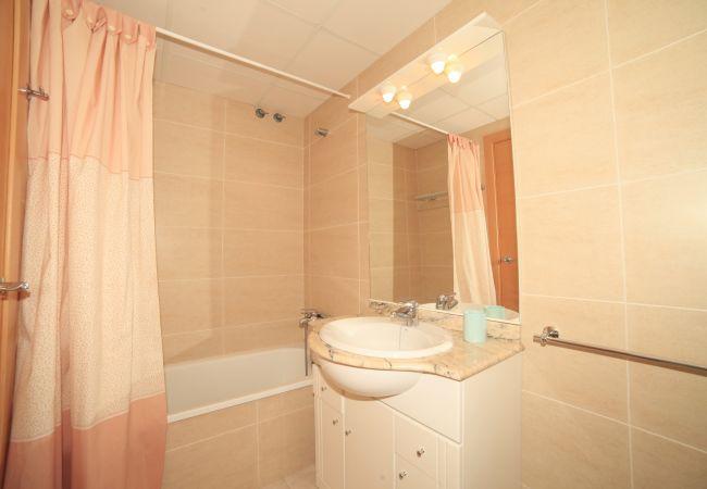 Apartamento en Alcoceber / Alcossebre - SIERRA DE IRTA 2107 PLAYA LAS FUENTES ALCOCEBRE