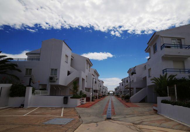Apartamento en Alcoceber / Alcossebre - POBLADO MARINERO OESTE- 2ºB