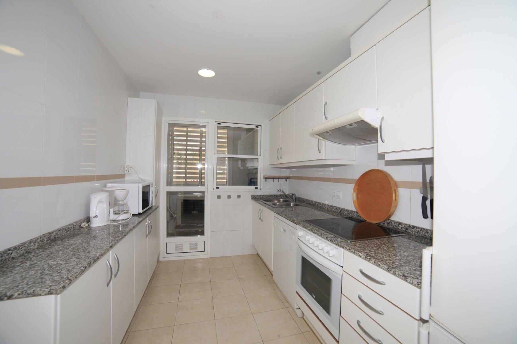 Apartamentos en alcoceber alcossebre alcala blau iii 95 - Apartamentos en alcocebre ...