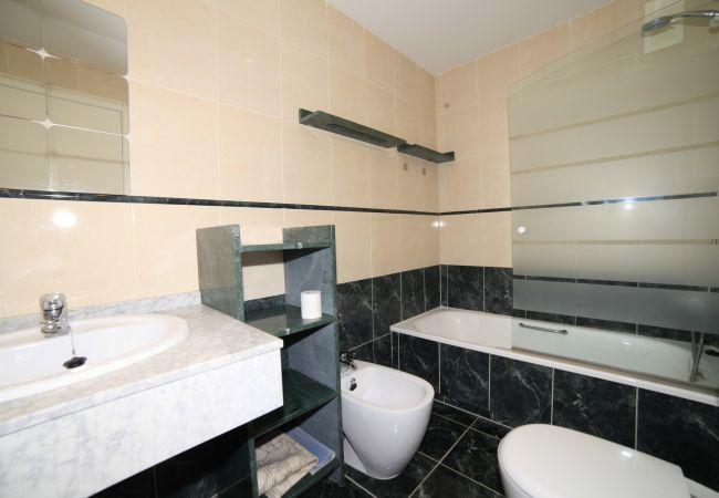 Apartamento en Alcoceber / Alcossebre - ALCALA BLAU III 95