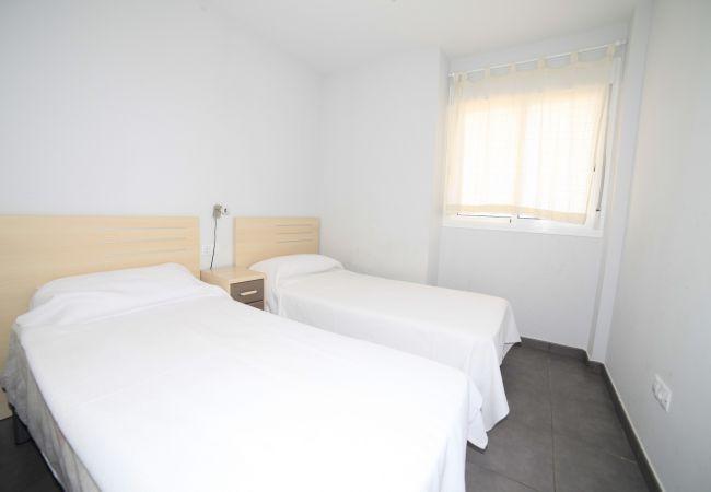 Apartamento en Alcoceber / Alcossebre - ARENAS 44