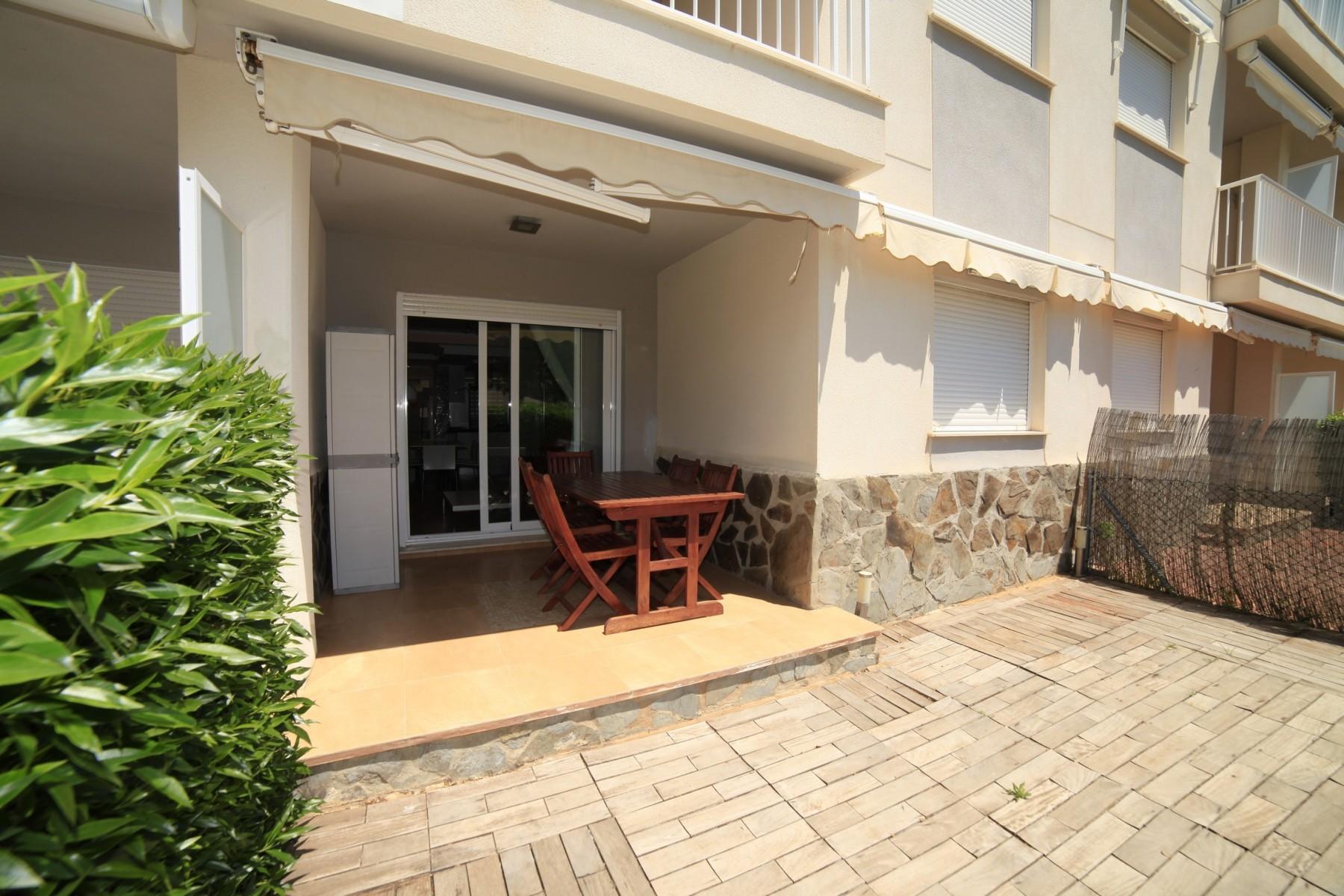 Apartamentos en alcoceber alcossebre roquer marti 13 - Apartamentos en alcocebre ...