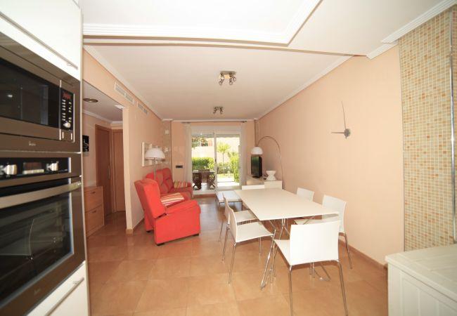 Apartamento en Alcoceber / Alcossebre - ROQUER MARTI 13