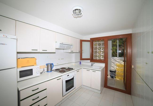 Apartamento en Alcoceber / Alcossebre - HACIENDAS 3209