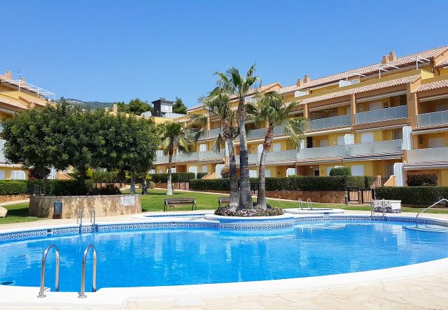 Apartamento en Alcoceber / Alcossebre - SIERRA DE IRTA 2306