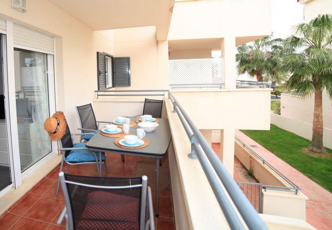 Apartamento en Alcoceber / Alcossebre - ARENAS 113