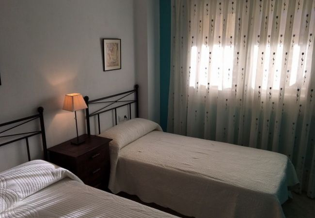 Apartamento en Alcoceber / Alcossebre - PLAYA DEL MORO FASE III 1º