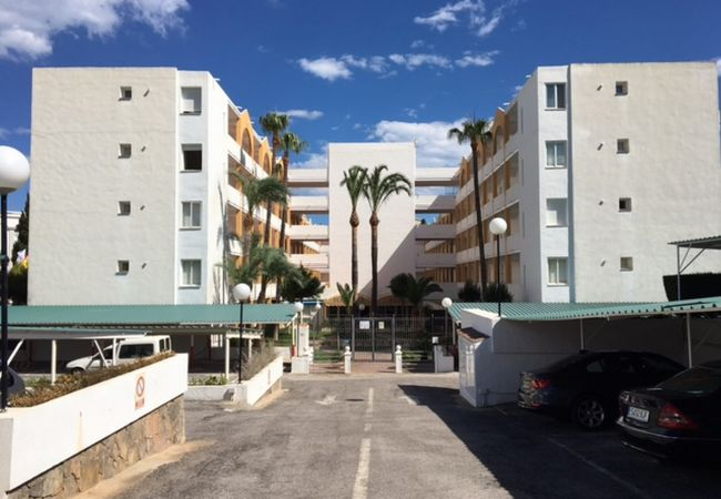 Apartamento en Alcoceber / Alcossebre - FONTANA REAL 409