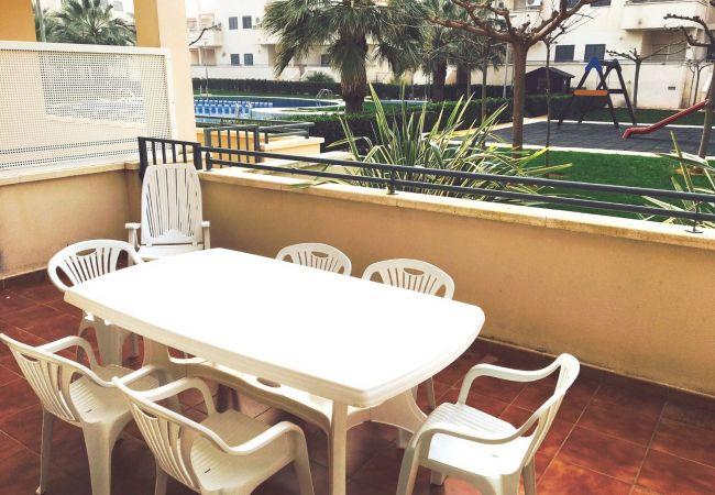 Apartamento en Alcoceber / Alcossebre - ARENAS 141