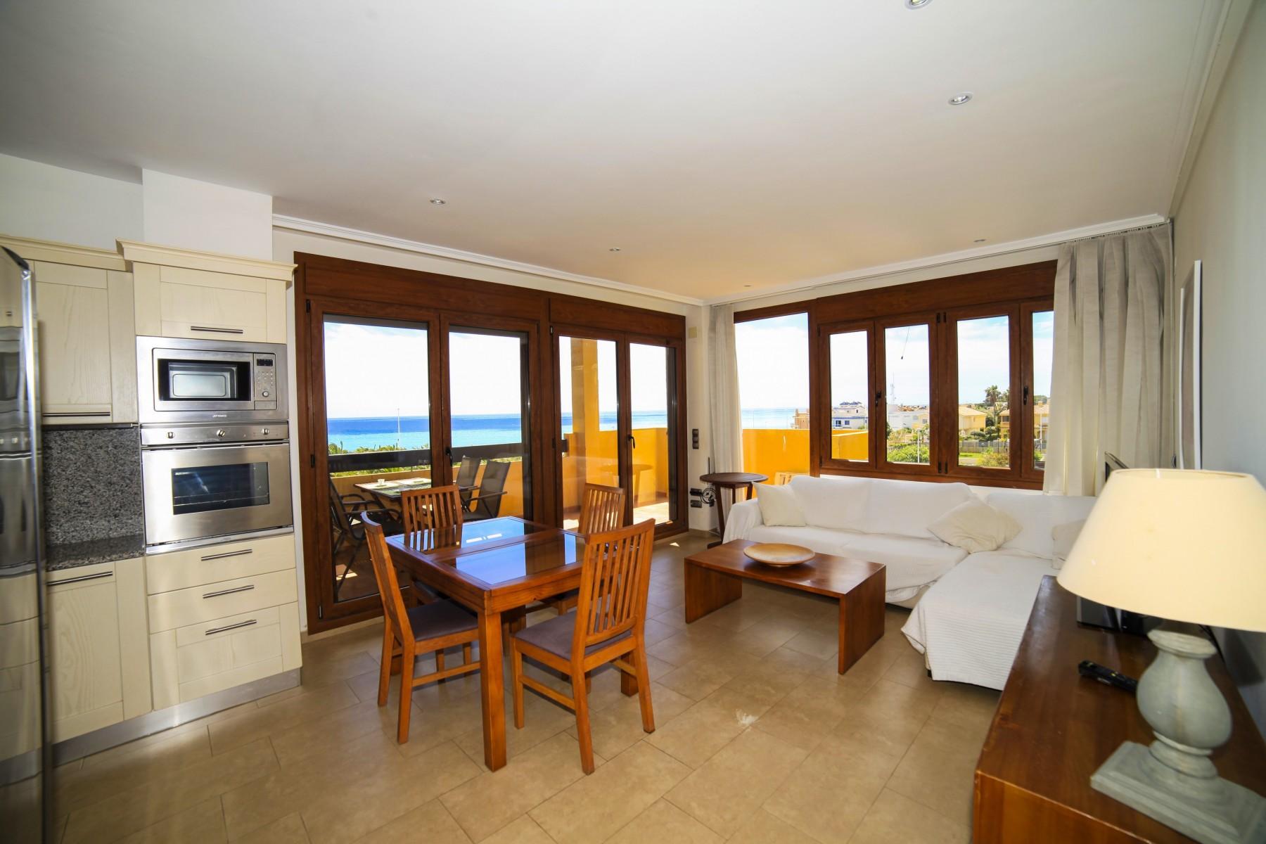 Apartamentos en alcoceber alcossebre alc beach resort e 1 8 - Apartamentos en alcocebre ...