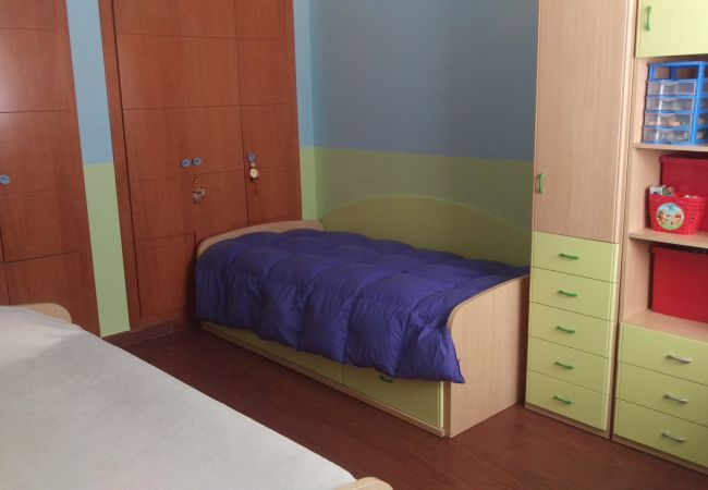 Apartamento en Alcoceber / Alcossebre - MEDITERRANEO 3º K