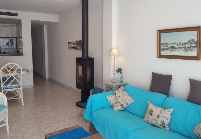 Apartamento en Alcoceber / Alcossebre - CASABLANCA 503