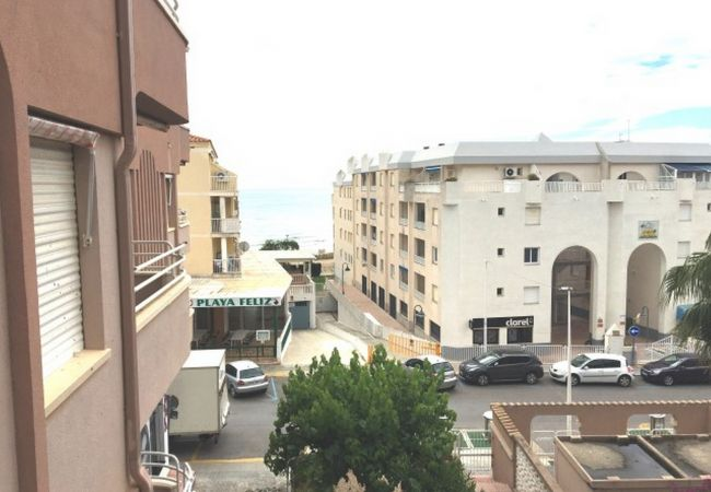 Apartamento en Alcoceber / Alcossebre - CALYPSO 2º 17 F