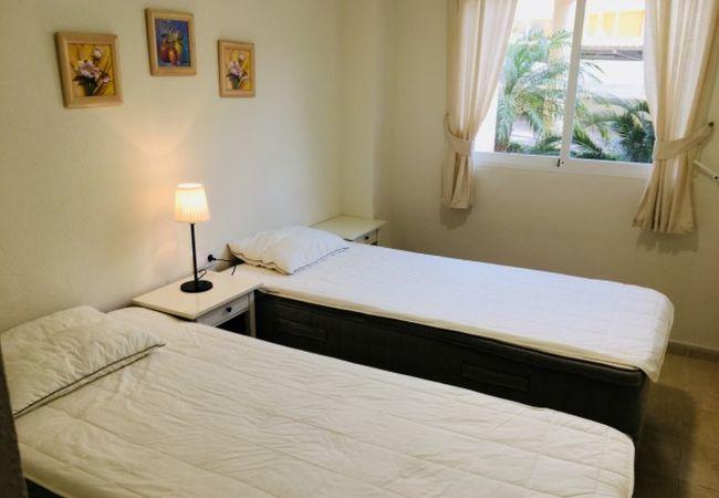 Apartamento en Alcoceber / Alcossebre - ALCALA BLAU III 88