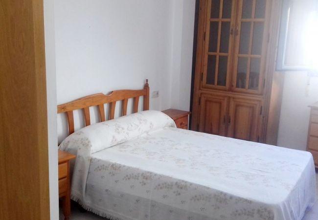 Apartamento en Alcoceber / Alcossebre - SOTAVENTO 3º A