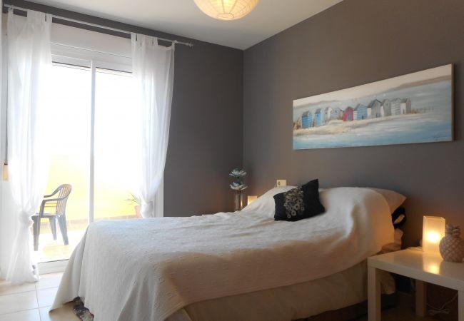 Apartamento en Alcoceber / Alcossebre - SIERRA DE IRTA 1305