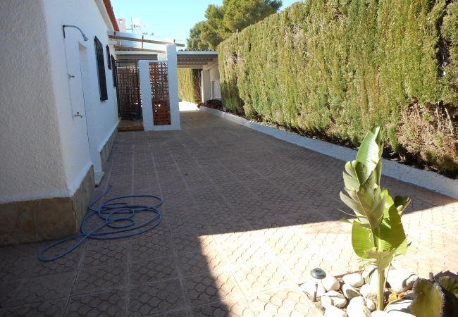Casa en Alcoceber / Alcossebre - PALILLO 10