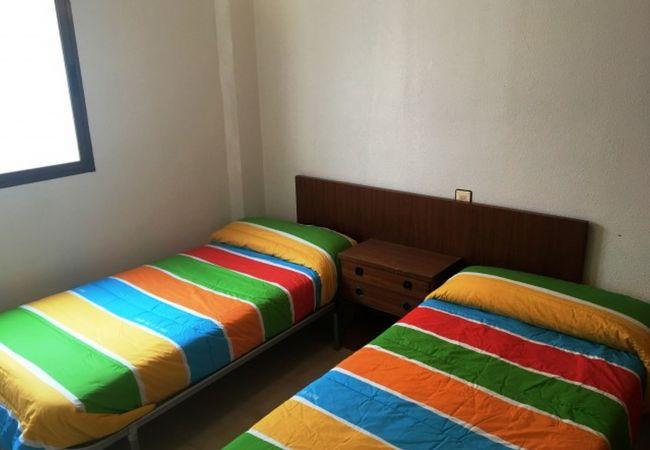 Apartamento en Alcoceber / Alcossebre - CALYPSO 35 Z