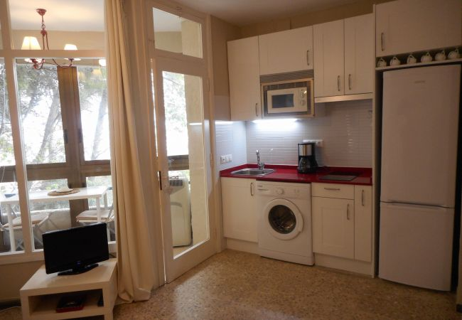 Apartamento en Alcoceber / Alcossebre - TRES CARABELAS 127
