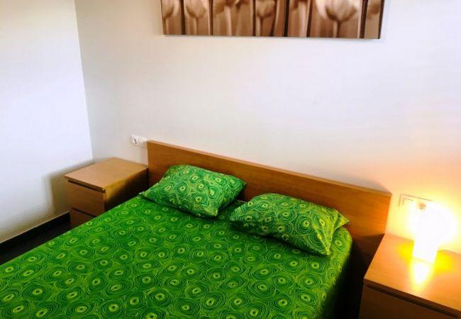 Apartamento en Alcoceber / Alcossebre - ARENAS 90