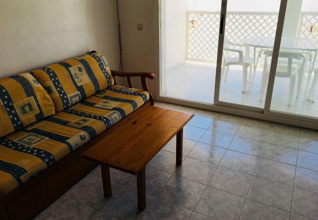 Apartamento en Alcoceber / Alcossebre - AL ANDALUS III 312