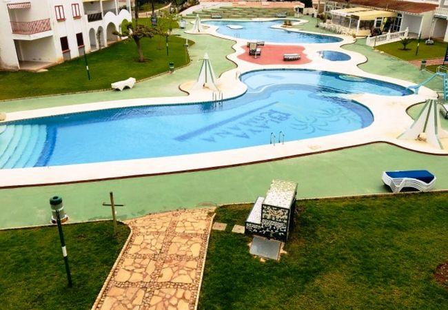 Apartamento en Alcoceber / Alcossebre - HABITAT 6 B 25