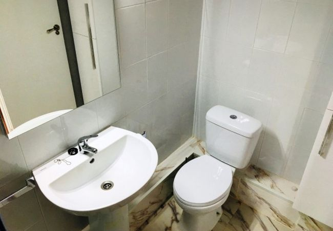 Apartamento en Alcoceber / Alcossebre - HABITAT 7 D 28