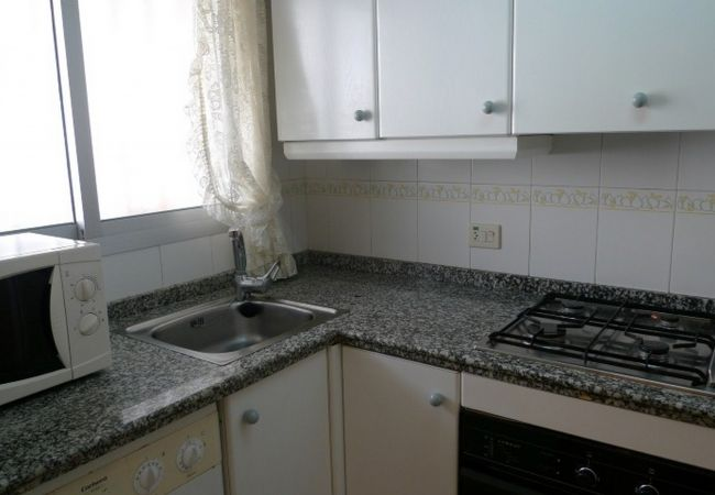 Apartamento en Alcoceber / Alcossebre - IRTA PLAYA 216