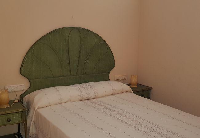 Apartamento en Alcoceber / Alcossebre - NOVA ROMANA I 109