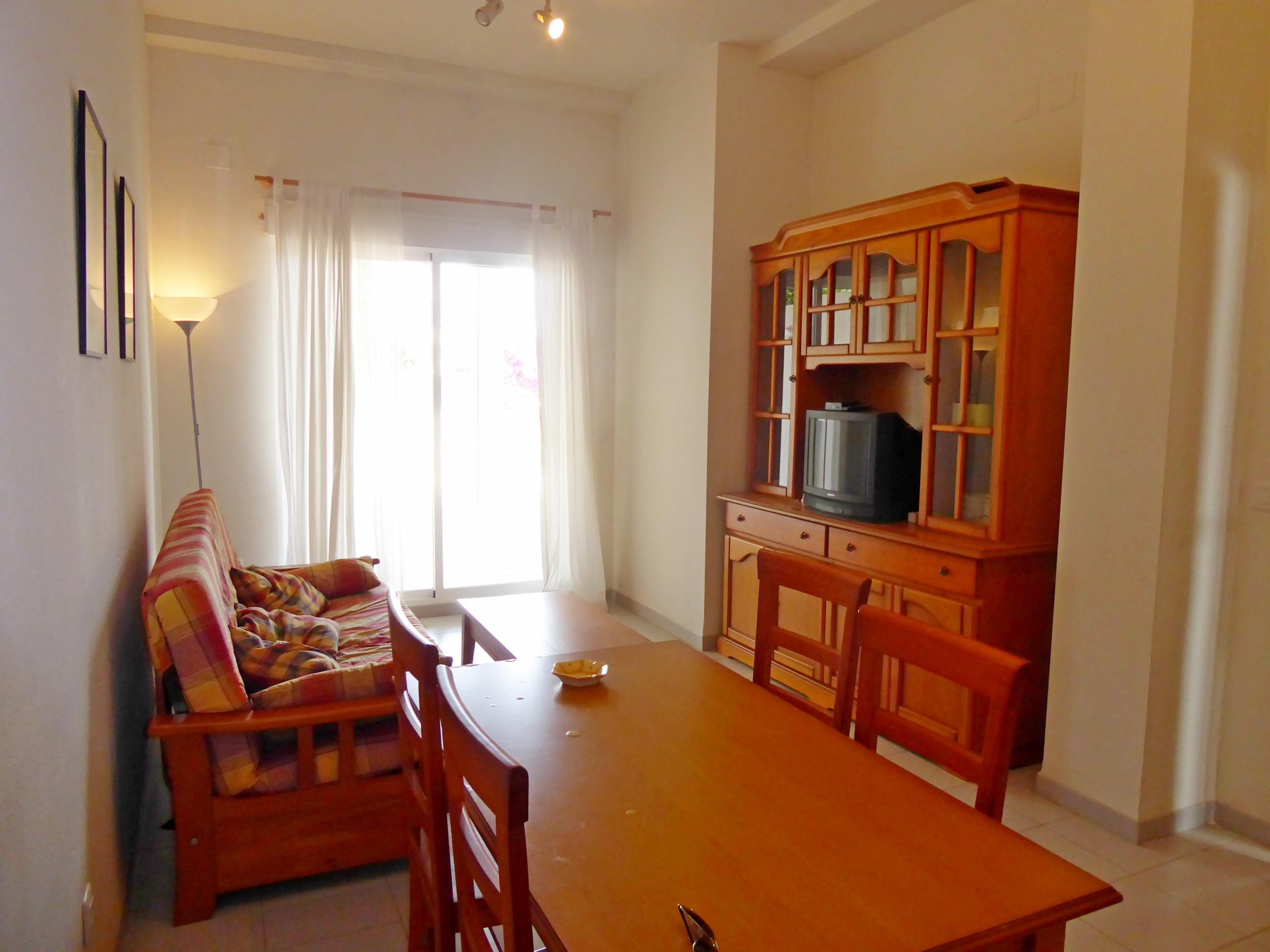 Apartamentos en alcoceber alcossebre serena mar i i d2 - Apartamentos en alcocebre ...